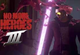 No More Heroes 3 protagonista di un nuovo video di gameplay