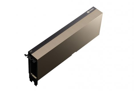 NVIDIA A100: una GPU molto speciale con 80GB di memoria