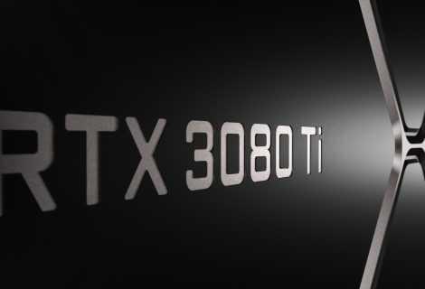 NVIDIA RTX 3080 Ti e NVIDIA RTX 3070 Ti: la conferma ufficiale e prezzo in Italia