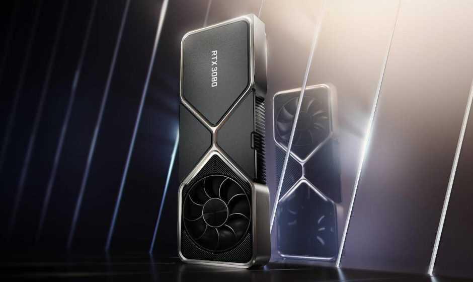 NVIDIA aumenterà la produzione di GeForce RTX 30 a discapito di RTX 2060