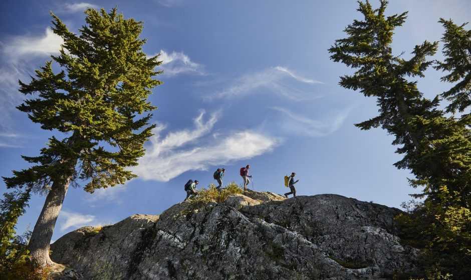 GARMIN INREACH: vacanze in montagna in totale sicurezza