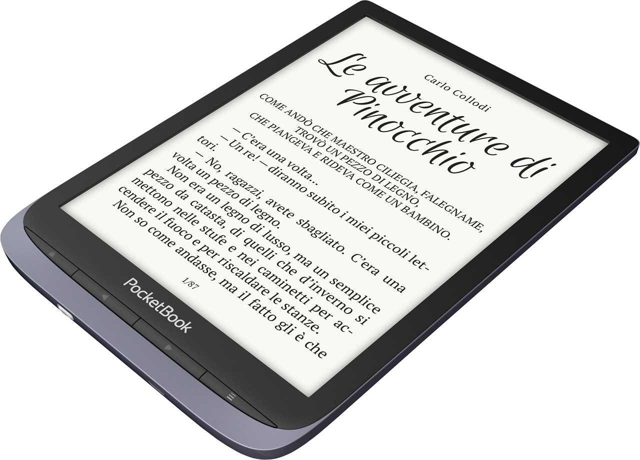 InkPad 3 Pro: here is the new eReader to take anywhere