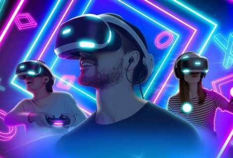 PS VR Spotlight: tutti gli aggiornamenti e gli annunci di Sony!