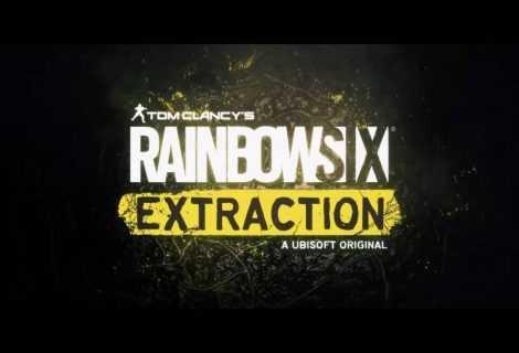 Rainbow Six Quarantine uscirà sotto il nome di Extraction