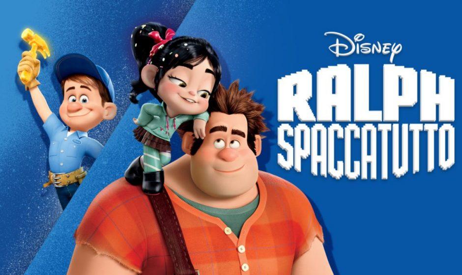 Ralph Spaccatutto | Gli imperdibili dell'animazione