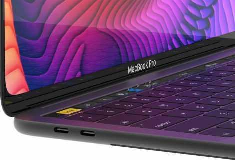 Nuovi Macbook in vista del WDDC 2021?