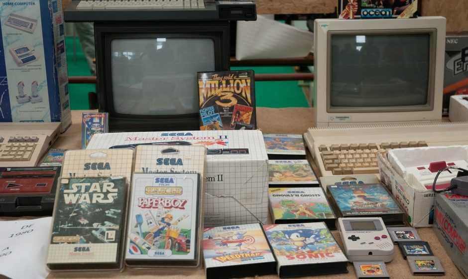 Migliori videogiochi anni '80: qualche nome per rinfrescarsi la memoria