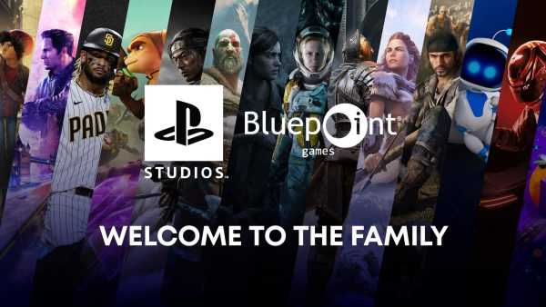 Sony: is the giant also about to acquire Bluepoint Games, the developer of Demon's Souls Remake?
