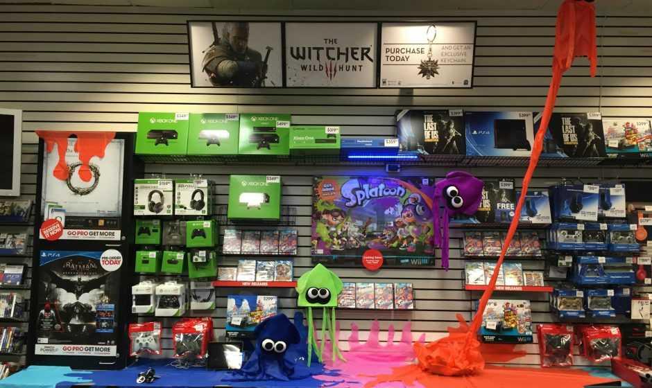 Dati di vendita britannici: risultati per i videogiochi fino al 30/05/21