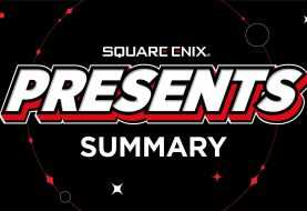 E3 2021: tutti gli annunci dello Square Enix Presents