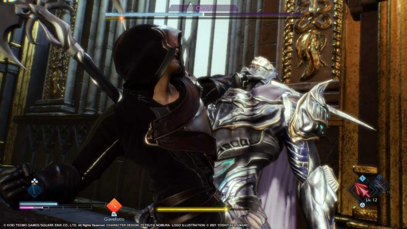 Final Fantasy Origin: secondo Nomura la storia sarà avvincente