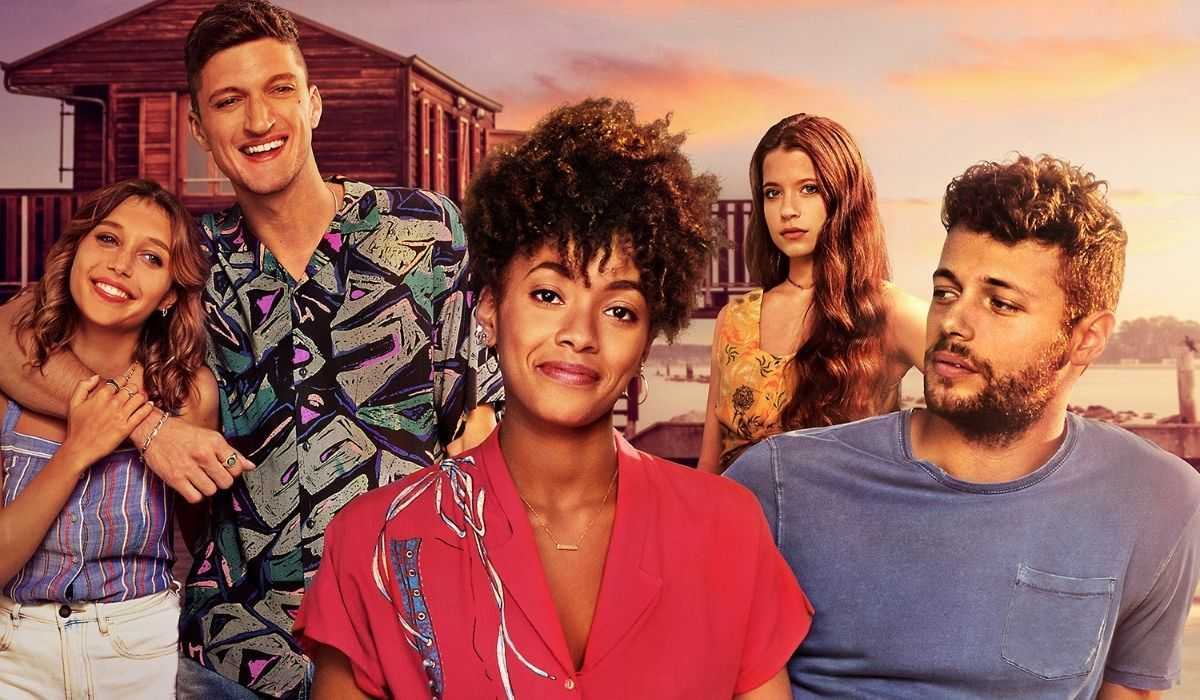 Summertime 2 Review: The twilight of adolescence