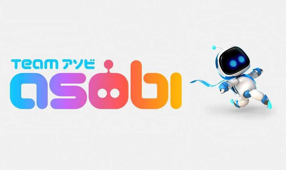 Team Asobi diventa ufficialmente uno studio interno di Sony