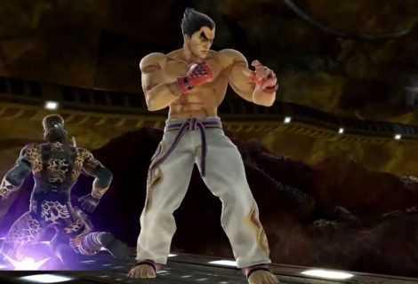 E3 2021, Super Smash Bros. Ultimate: annunciato Kazuya di Tekken come personaggio DLC