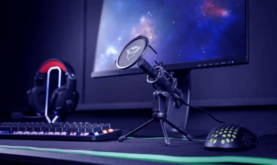 Trust GXT 241 Velica: registrazioni di qualità per lo streaming