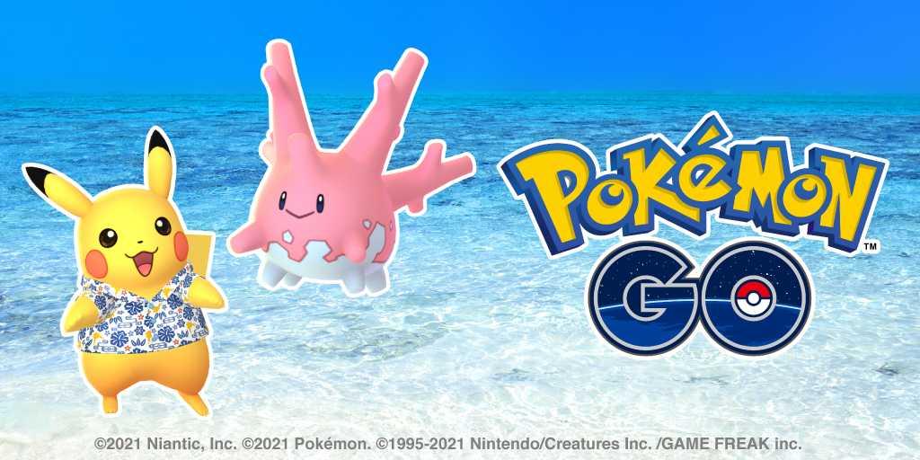 Pokémon GO: le aggiunte del 22 luglio