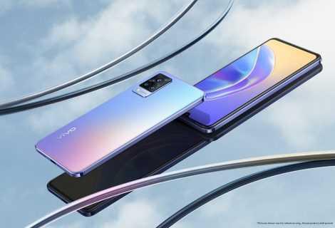 Vivo V21 5G: annunciato ufficialmente | Prezzo