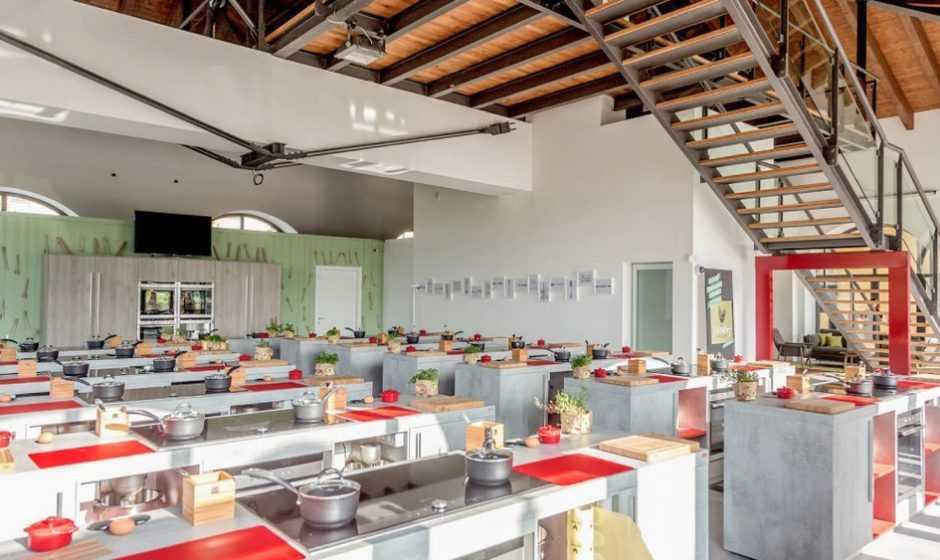KENWOOD LAB presso FARM 65: un'opportunità per gli appassionati di cucina
