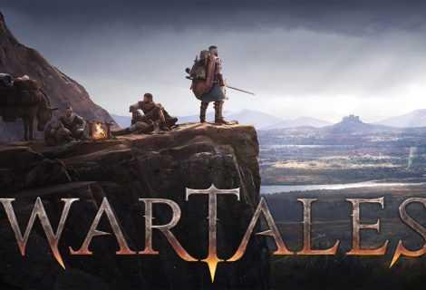 E3 2021: presentato Wartales, dai creatori di Northgard