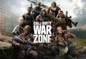 Warzone: disponibili i 120fps su PS5 con l'ultimo update