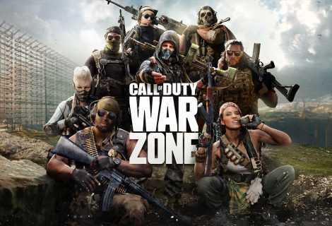 Call of Duty: Warzone - Nuova mappa e sistema anti-cheat in arrivo