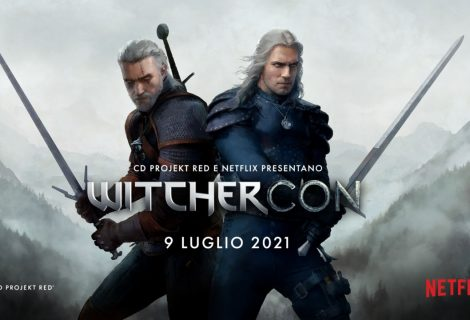 CD Projekt Red: svelato il programma del Witchercon