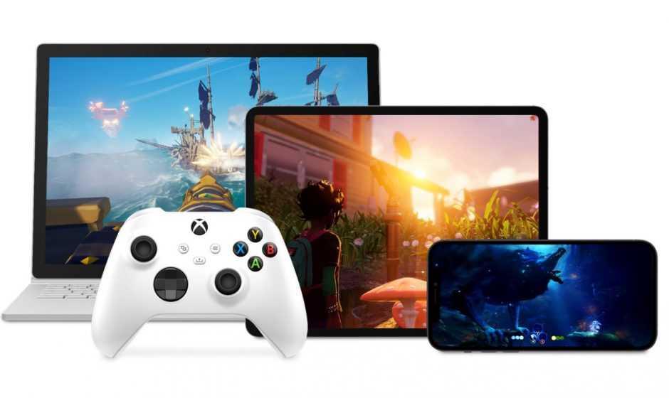 Xbox Cloud Gaming: Beta disponibile su PC per gli Insider