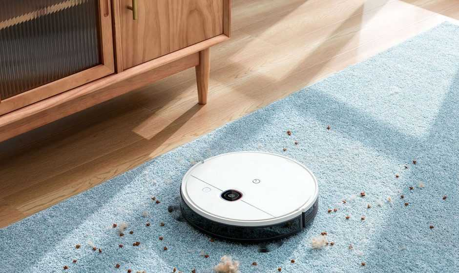Robot aspirapolvere Yeedi: tanti sconti su Amazon