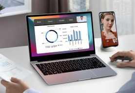 """Blackview: presentato il nuovo laptop da 14"""" Acebook1"""