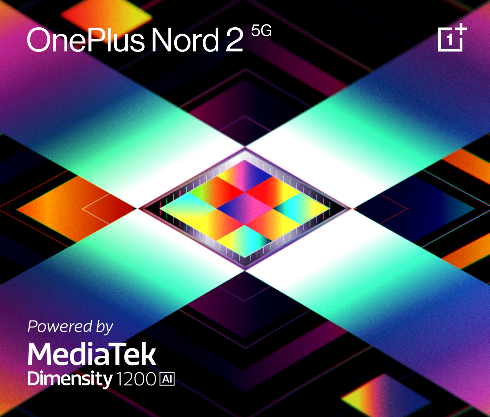 OnePlus Nord 2 5G: official presentation in July