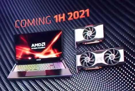 AMD Radeon RX 6600 XT: ecco il possibile prezzo e la data di uscita