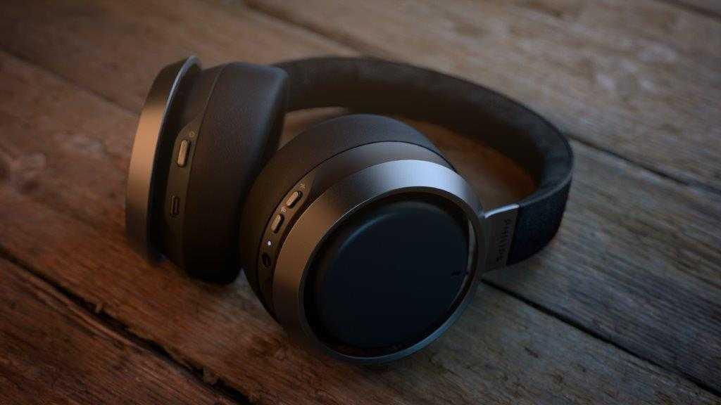 Philips Fidelio L3: le cuffie over-ear con ANC disponibili
