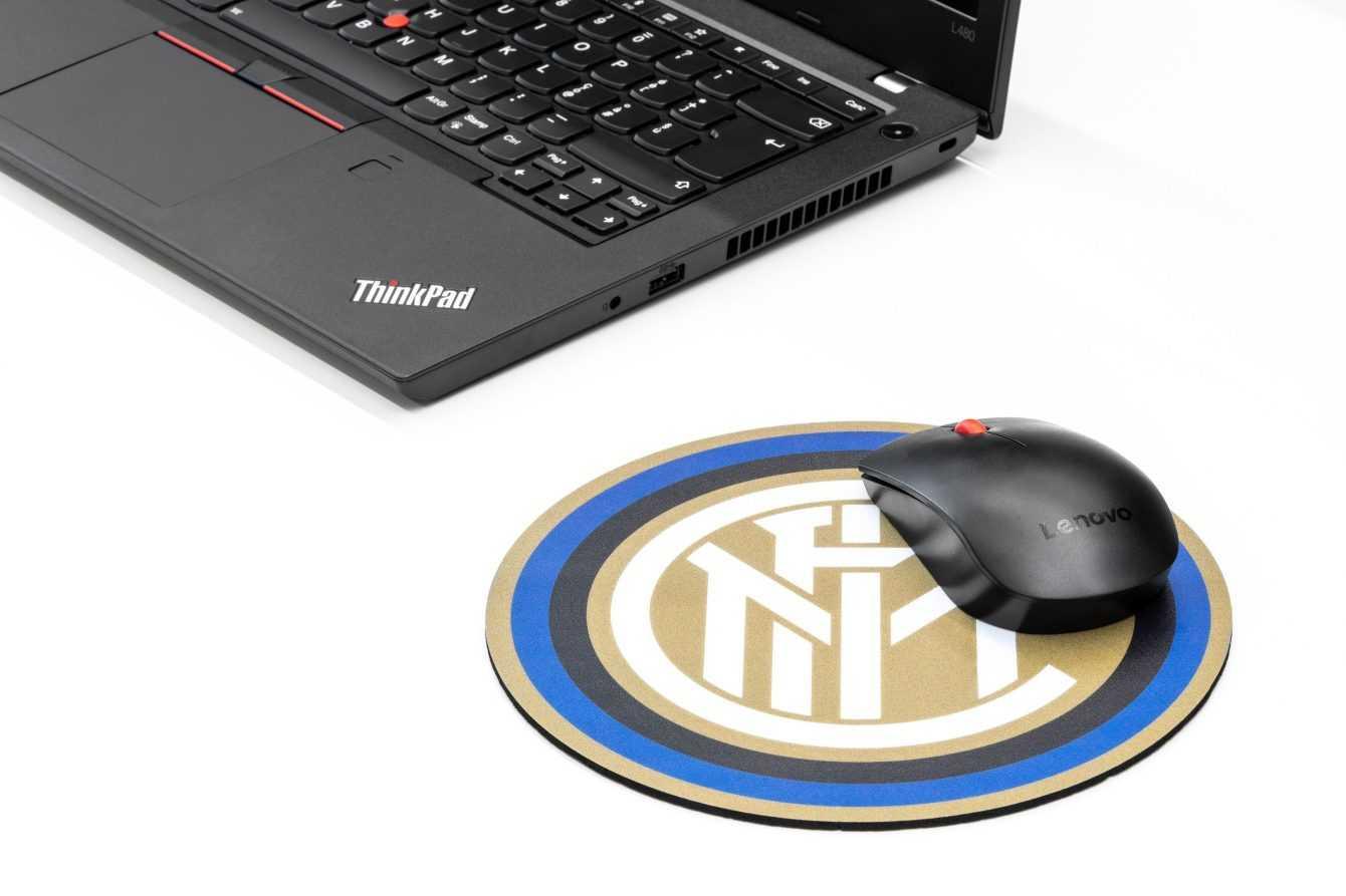 Lenovo e FC Internazionale Milano: rafforzata la partnership