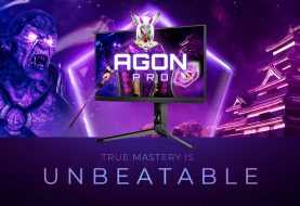 AGON PRO AG254FG: il monitor gaming con refresh a 360 Hz e NVIDIA Reflex