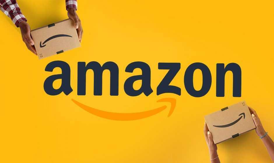 """Amazon: annunciata la terza edizione di """"Un click per la Scuola"""""""