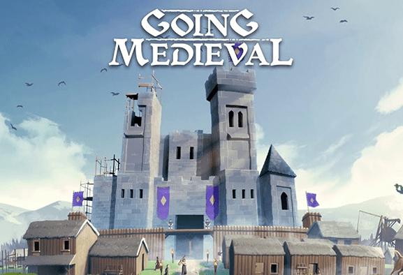 Anteprima Going Medieval: l'erede di Banished sta arrivando?