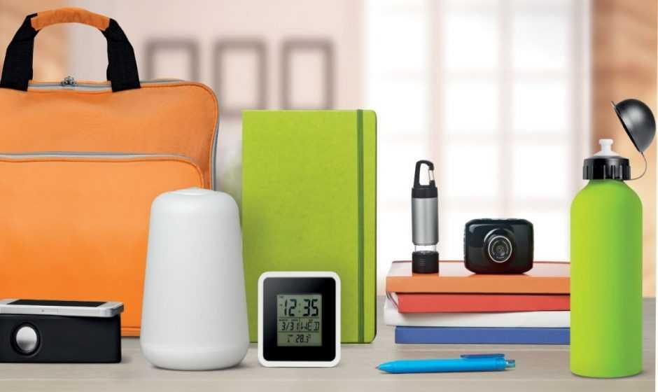 Gadget aziendali: cinque errori da evitare