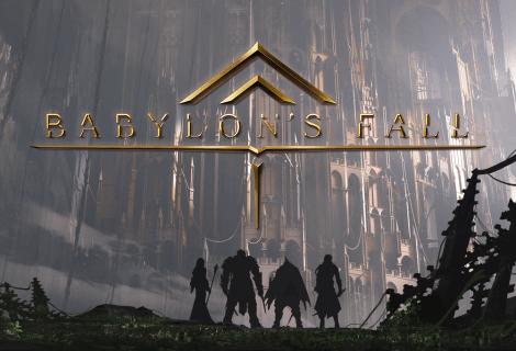 Babylon's Fall: annunciato l'inizio della fase 2 della closed beta