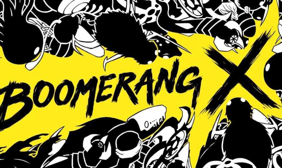 Recensione Boomerang X: adrenalina massima
