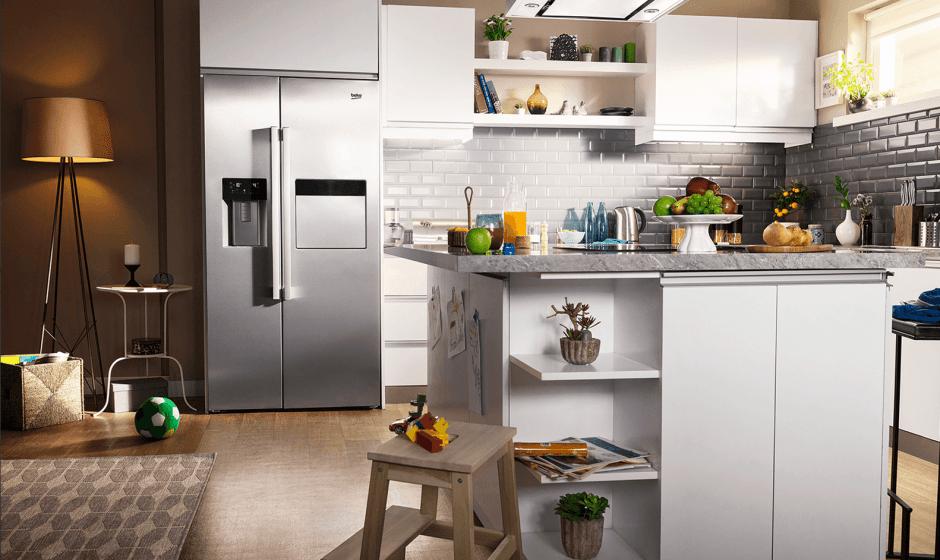 Beko Montebianco75 BCSE400E40SN: un frigorifero ad incasso con tanta tecnologia