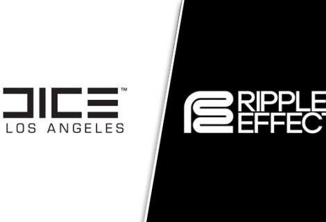 DICE LA diventa Ripple Effect e lavora ad un nuovo gioco
