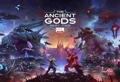 Doom Eternal: The Ancient Gods Part 2, rivelata la data di uscita su Nintendo Switch