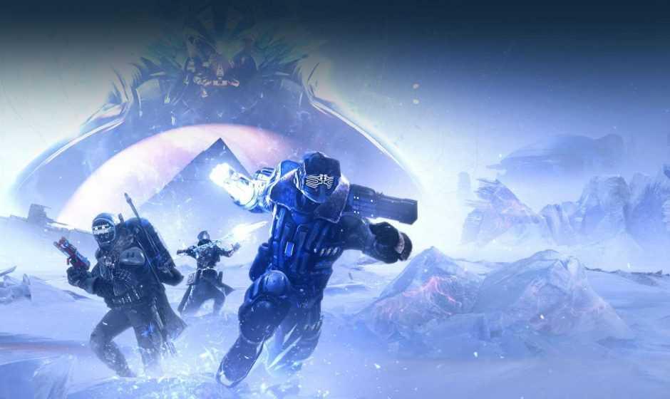 Destiny 2 Showcase: annunciata la data dell'evento di agosto