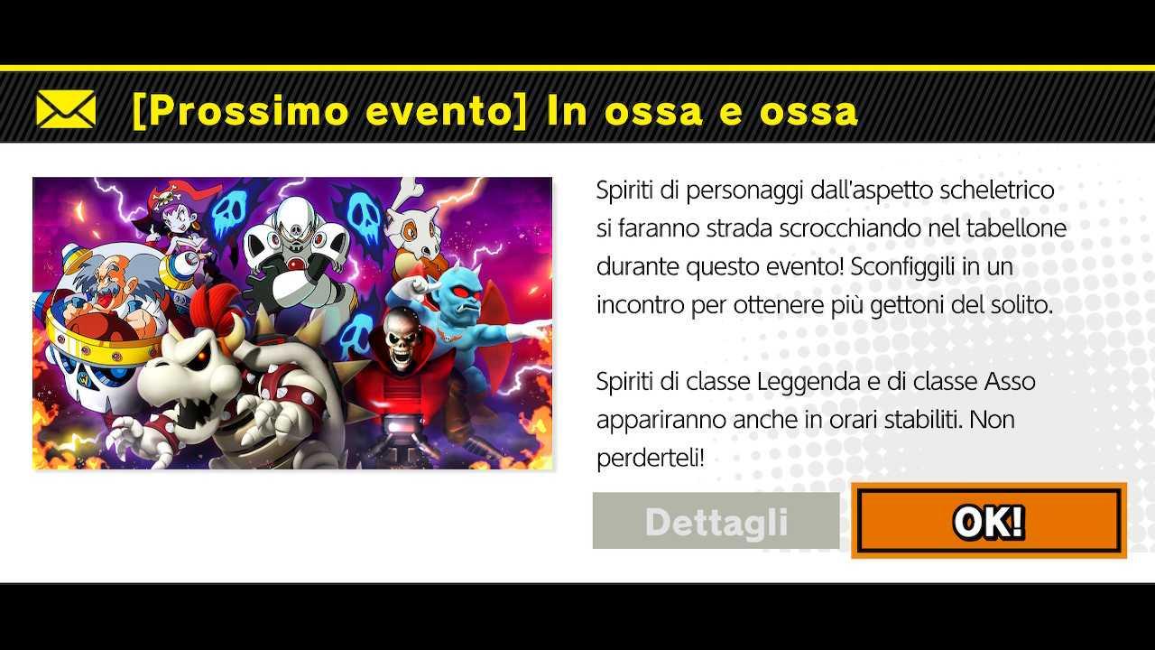 Super Smash Bros. Ultimate, weekend event: