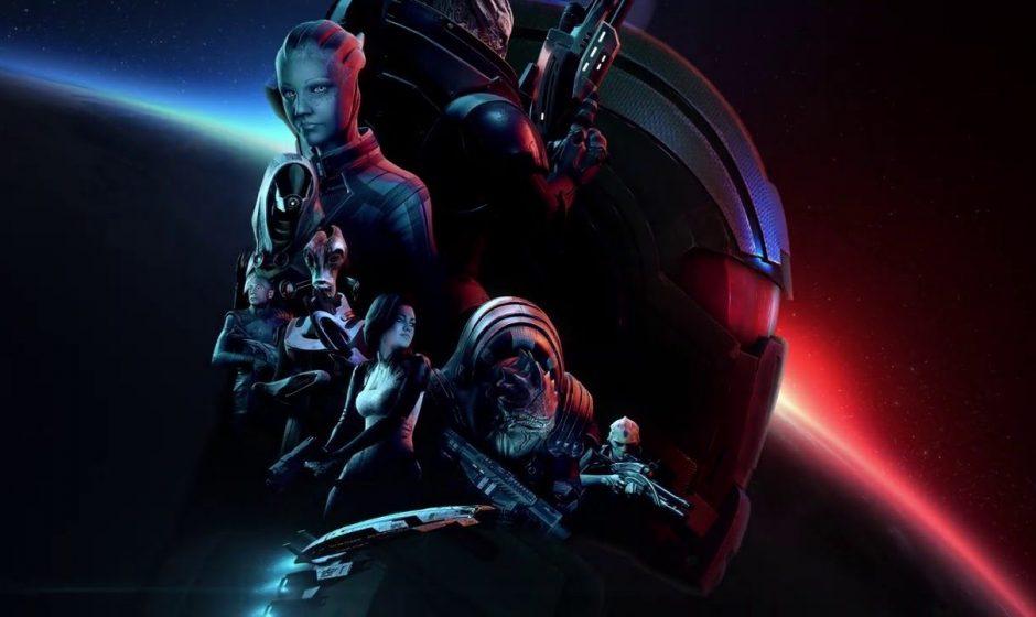 EA Play Live: non ci saranno Mass Effect e Dragon Age