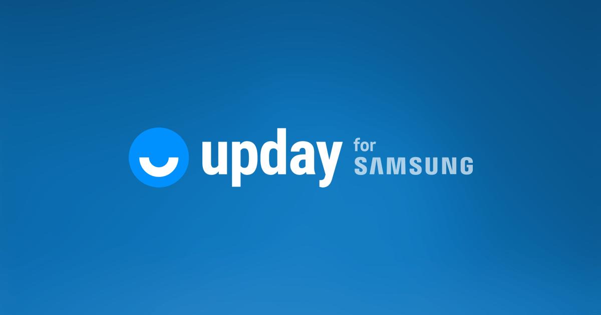 Samsung and Upday present Jaxon: the eSports app