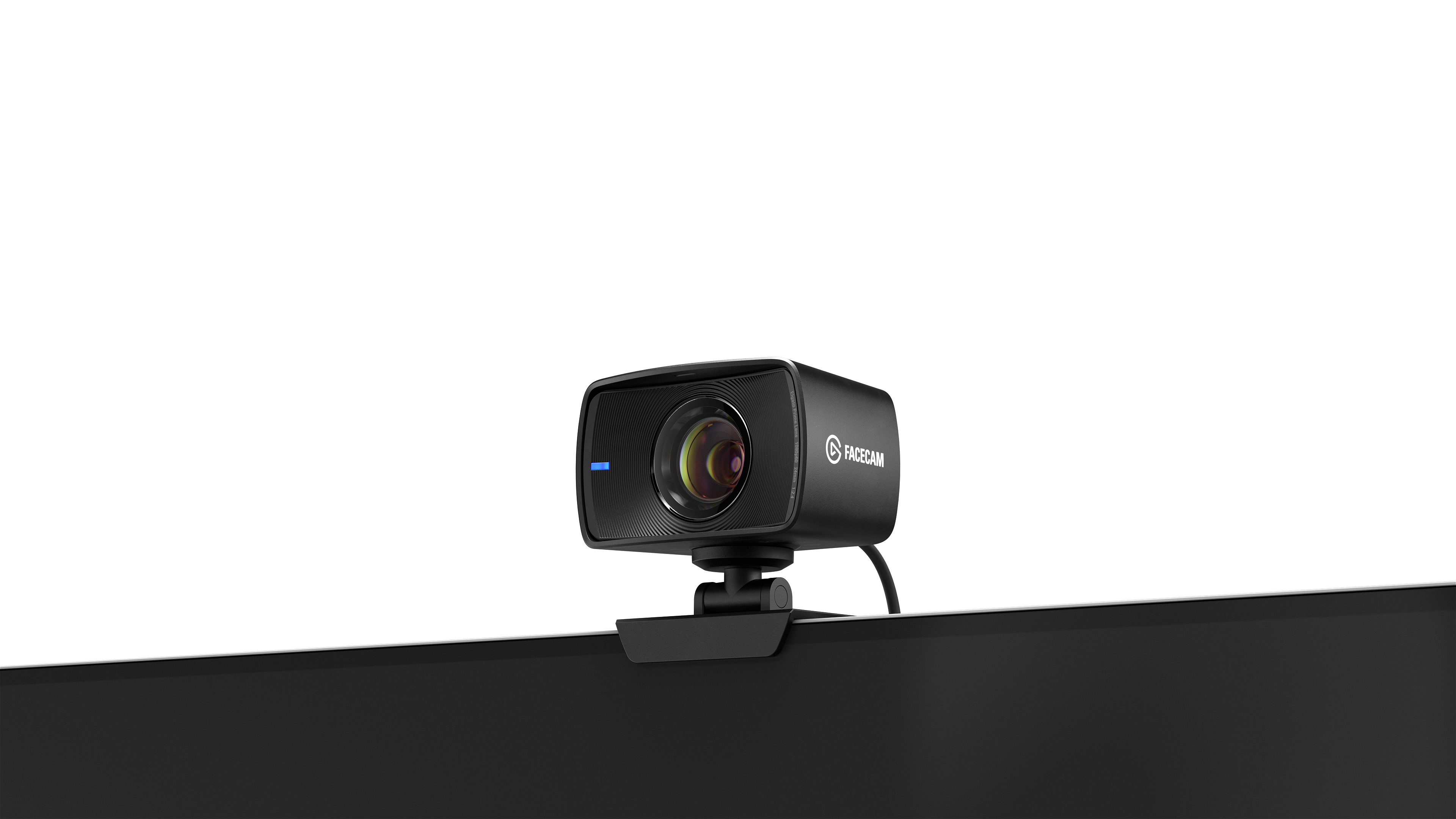Elgato FaceCam Review: Don't call it a webcam