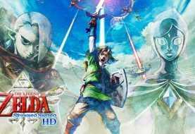 Recensione The Legend of Zelda: Skyward Sword HD