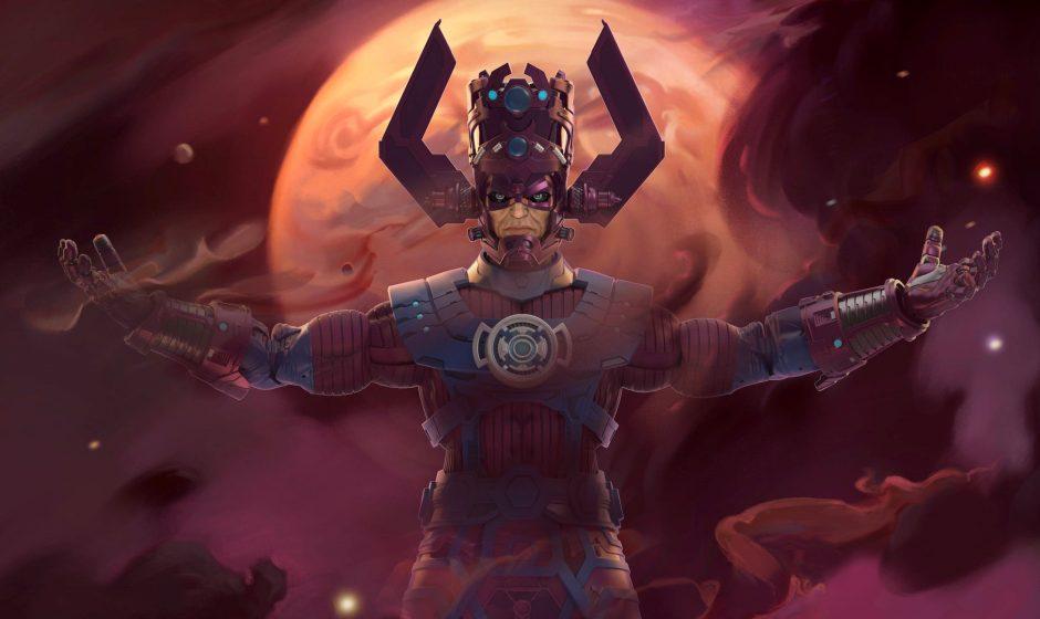 Marvel Legends Galactus: aperti i preordini in Italia!