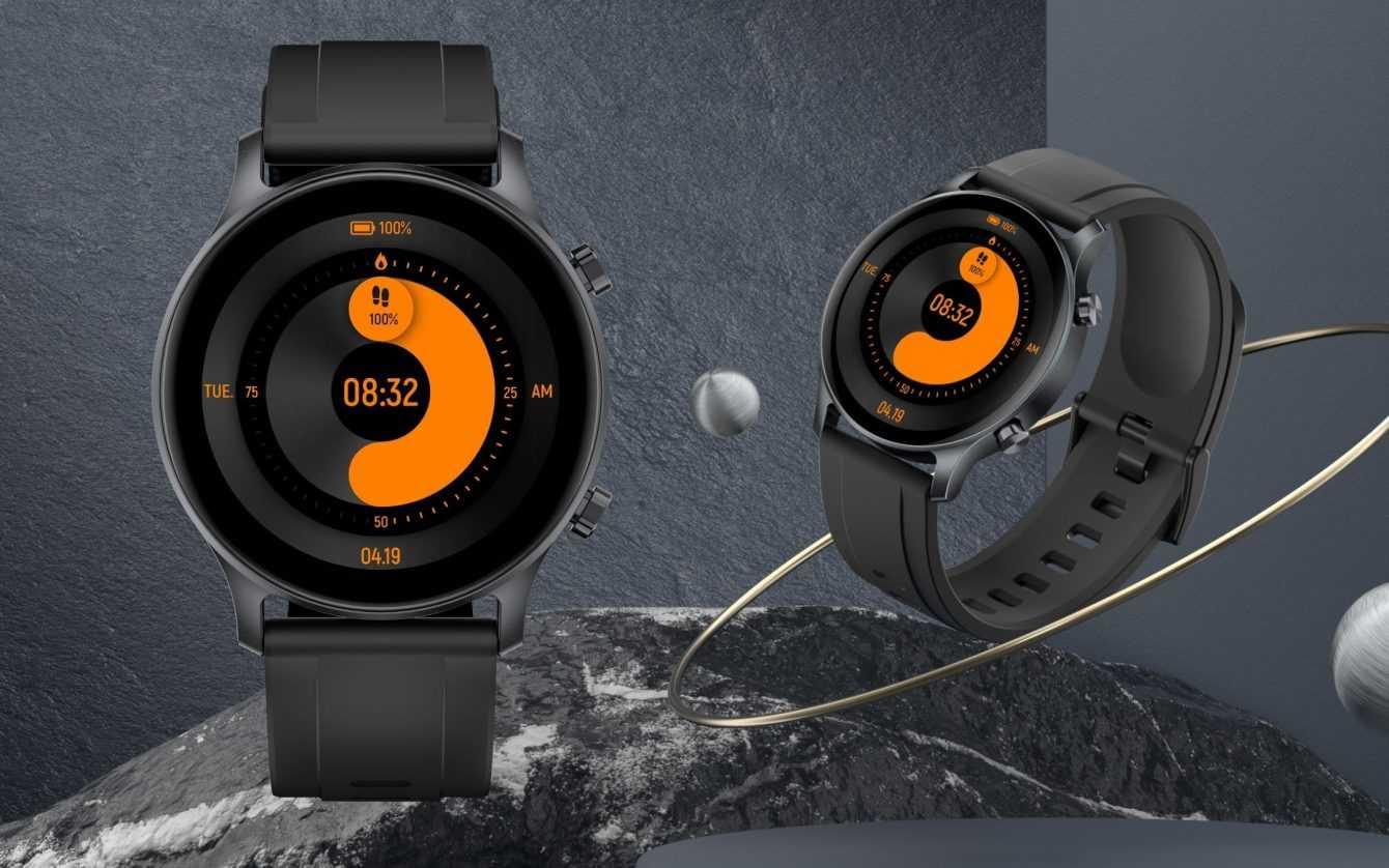 Haylou RS3: uno smartwatch tutto-fare